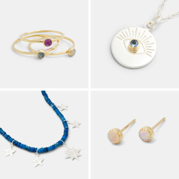 Australian jewellery with Afterpay