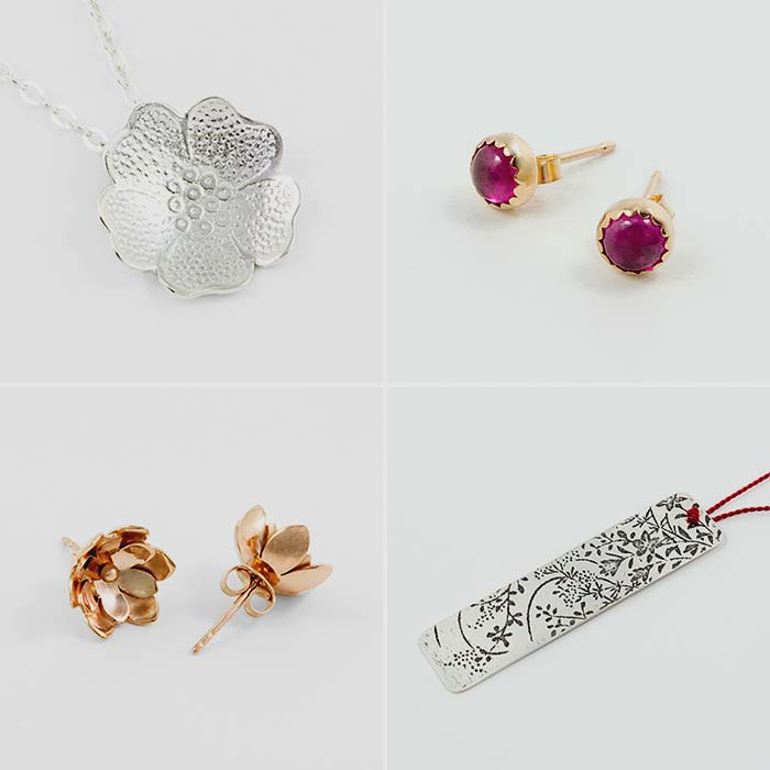 Beautiful jewellery gifts available in our online shop, Australia