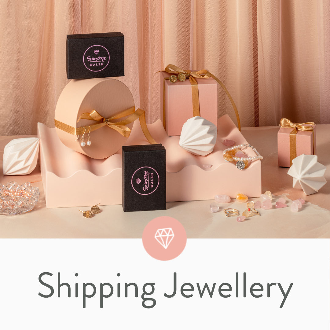 Free shipping of online jewellery in Australia.