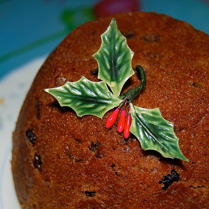 Quick and Easy Christmas Pudding Recipe