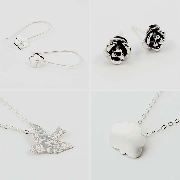 Jewellery for the young and young at heart available in our online shop, Australia
