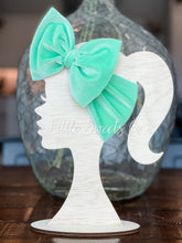 Load image into Gallery viewer, Mint Velvet Headwrap