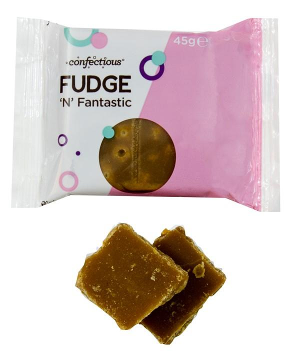 Scottish Fudge n Fantastic 45g Bar