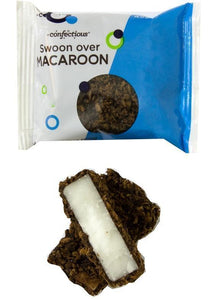 Scottish Swoon over Macaroon 45g Bar