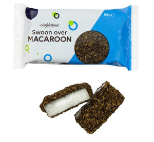 Scottish Swoon over Macaroon 95g Bars