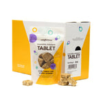 Scottish Irresistibly Indulgent Tablet 150g Sharing Bags X 10