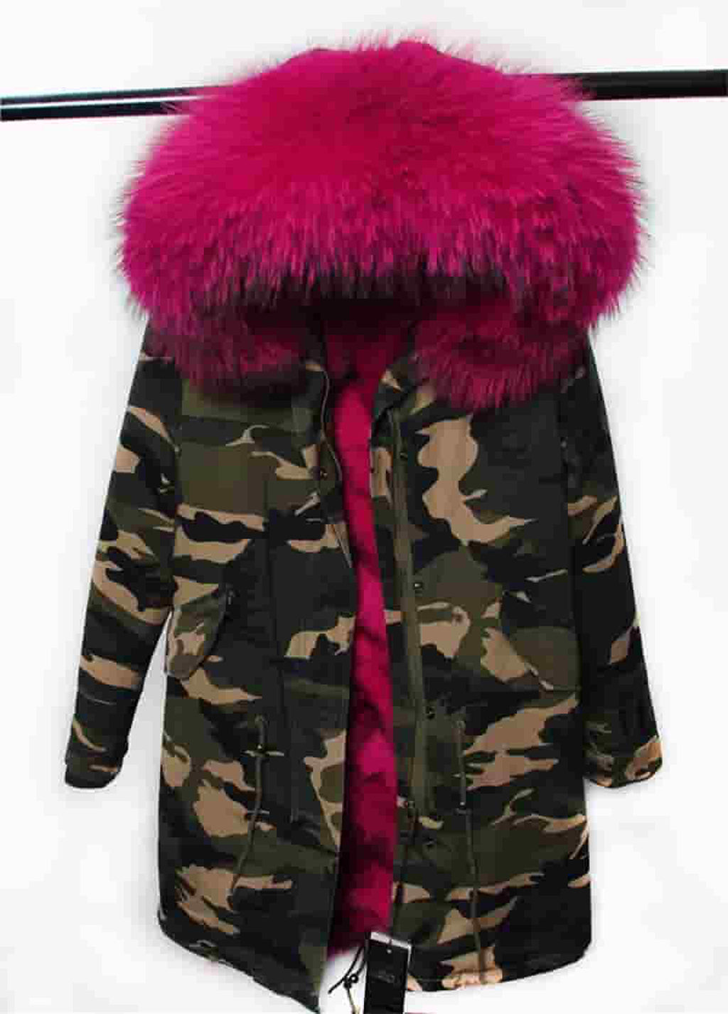Bardi Fur jacket