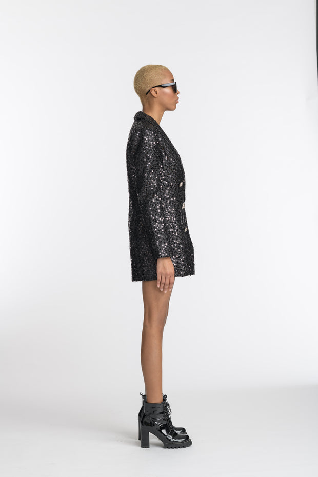 Hope blazer dress