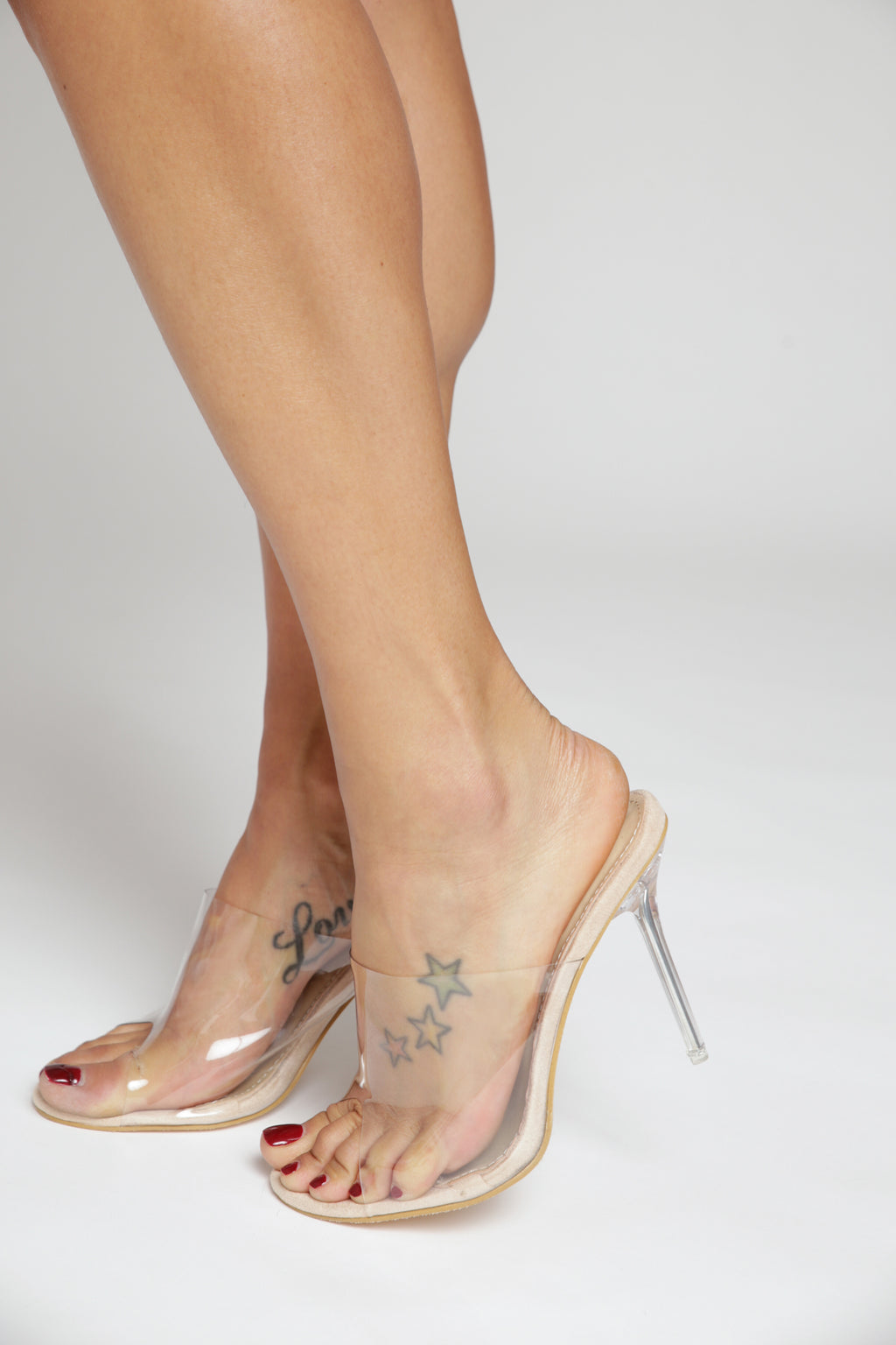 Cinderella Pumps
