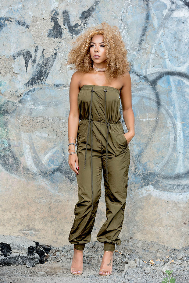 Misty Jumpsuit