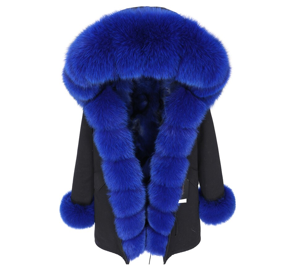 Luxbomb winter coats
