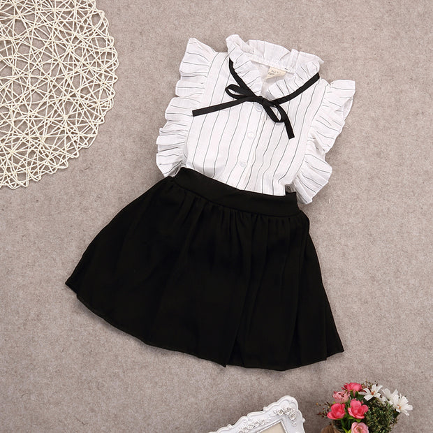 Fancy two piece set