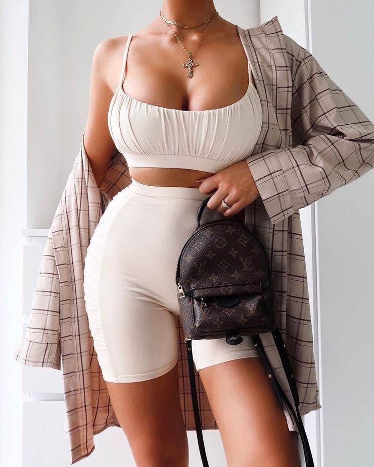 Cymone two piece set