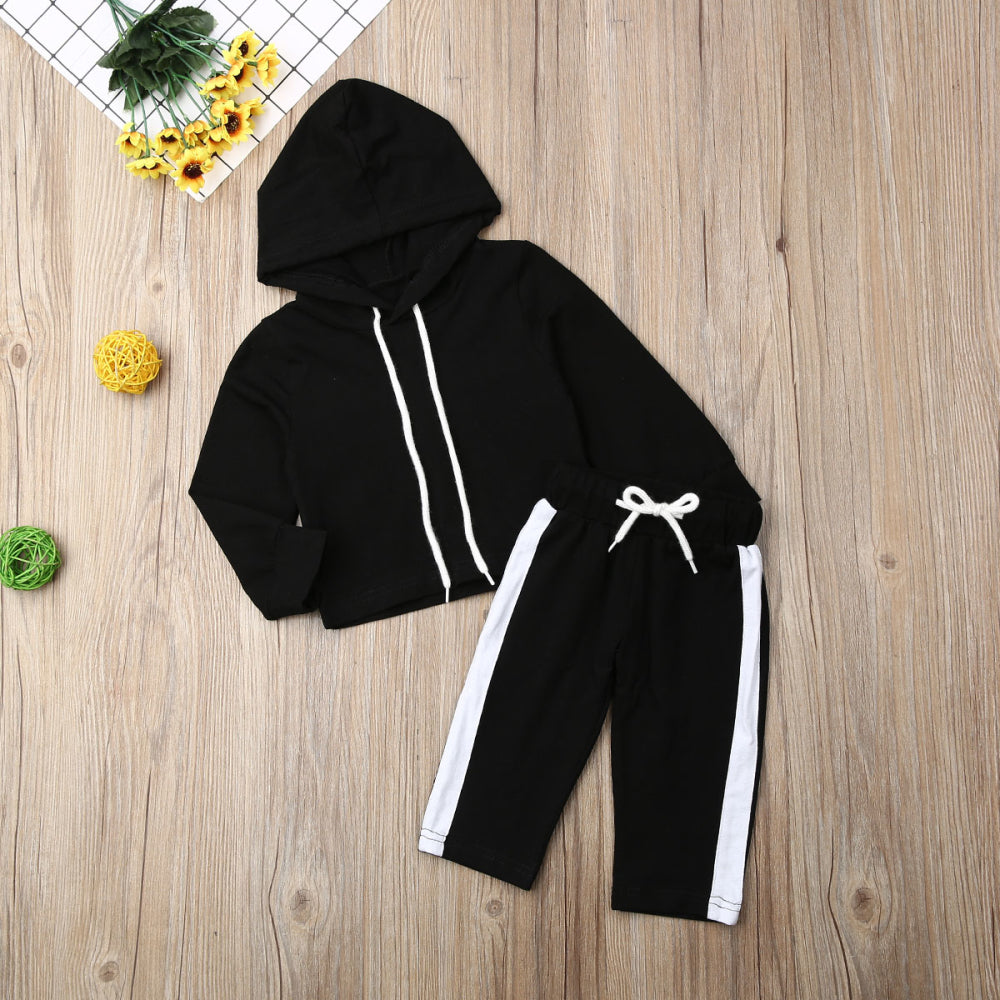 Angel jogging suit