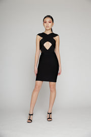 Maggie Bandage Dress