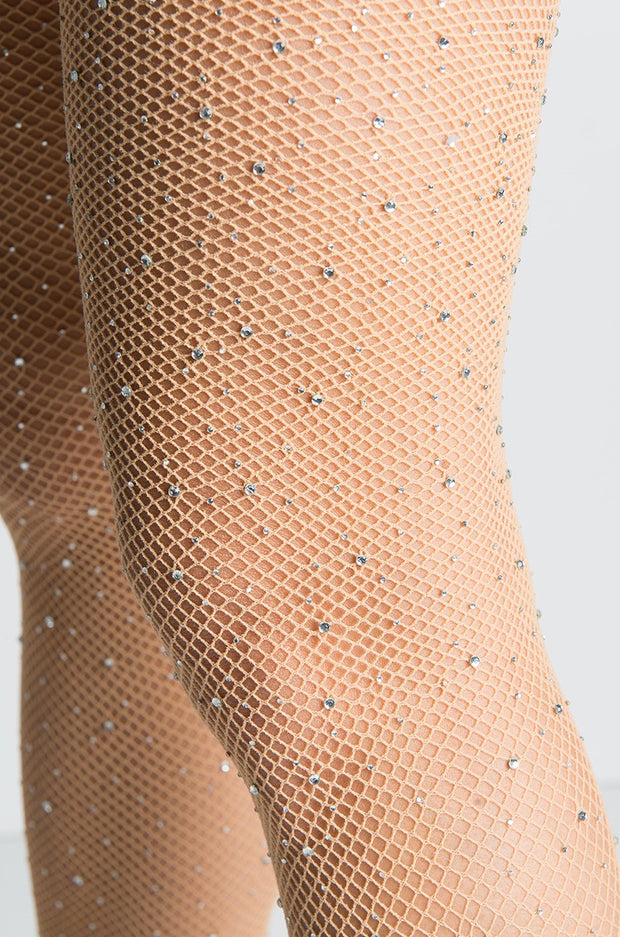 Diamond Fishnets