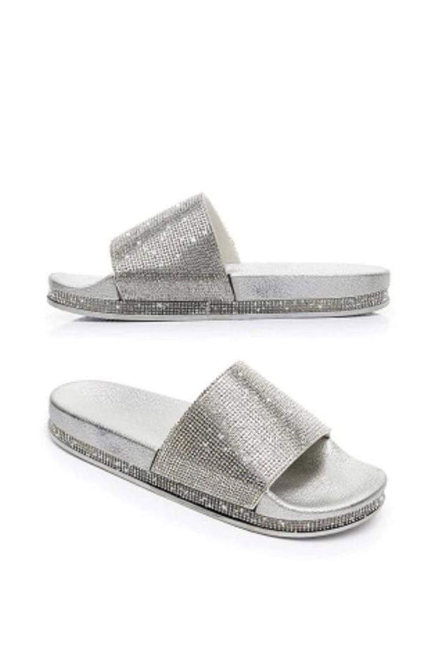 Luxury slides