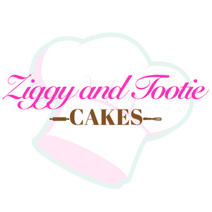 Ziggy and Tootie Cakes