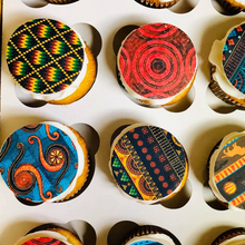 Load image into Gallery viewer, Custom Design Cupcakes