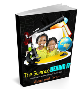 The Science Behind It: How To Formulate Success at Any Age