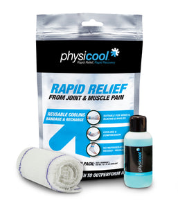 Physicool Combo Pack Bandage Size A