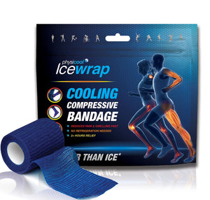 Physicool One-Time-Use Ice Wrap
