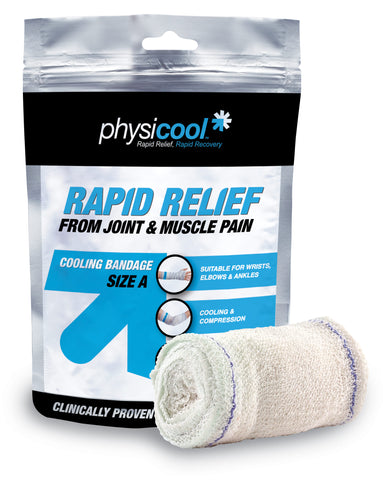 Physicool Bandage Size A – ankle, wrist, elbow…