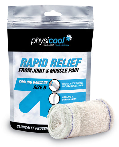 Physicool Bandage Size B – knee, leg, shoulder..