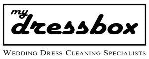 MyDressbox Wedding Dress Cleaning Specialists