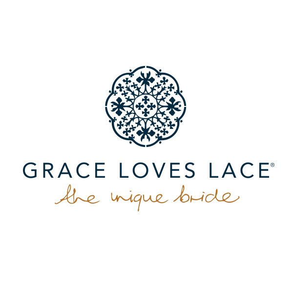 We specialise in cleaning Grace Loves Lace Wedding Dresses