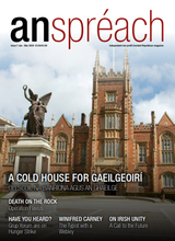 An Spréach Magazine - Issue 7, Jan-Mar 2020