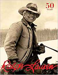 Ralph Lauren: 50 Years * Newly Updated!