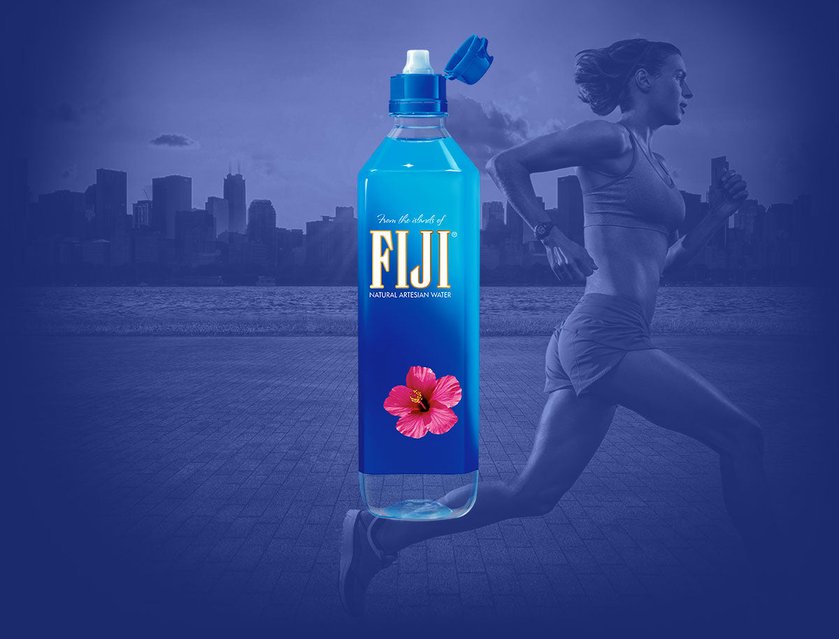 Fiji Water - 330 ml