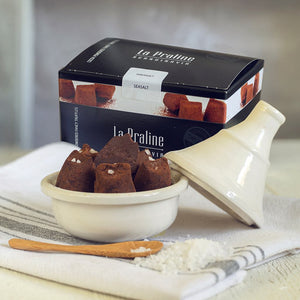 La Praline Gothenburg - Seasalt