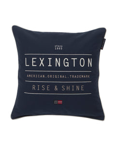 Rise & Shine Deco Pillow