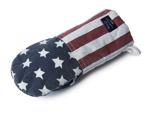 Stars & Stripes Oven / BBQ Glove