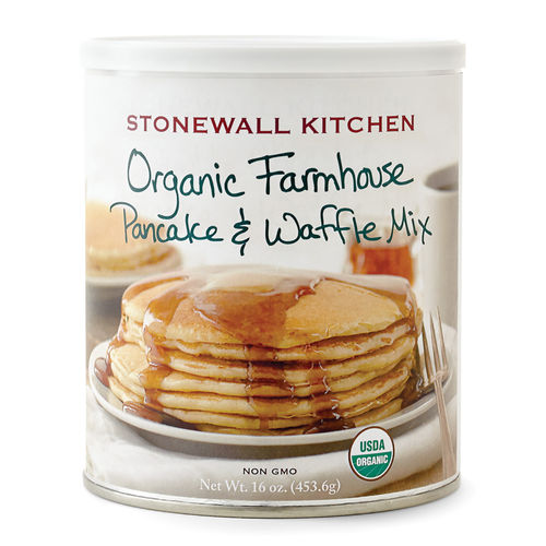 Organic Farmhouse Pancake Mix