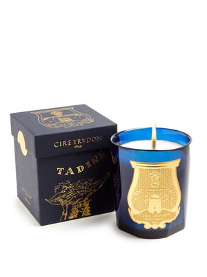 Cire Trudon Les Belles Matieres Tadine Limited Edition