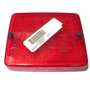 Hella Replacement Tail Light Lens 67470M NOS