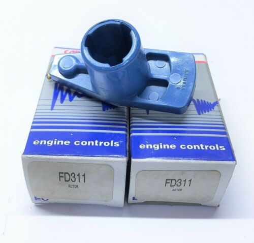 CarQuest Distributor Rotor DR326 NOS