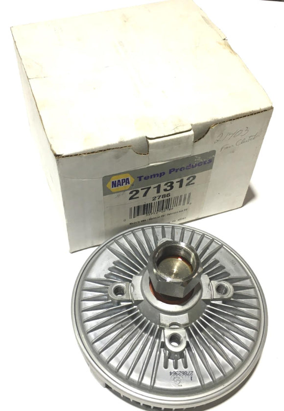 Engine Cooling Fan Clutch-Vortec NAPA 271312 NOS