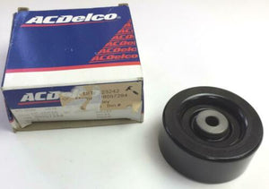 ACDelco 15-40526 GM Original Equipment Drive Belt Idler Pulley NOS