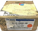 Ford OEM Brake Shoe and Lining Kit 4L1Z-2200-AB NOS