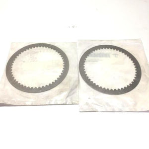 Barnett Steel Clutch Plate 401-30-047010 [Lot of 2] NOS