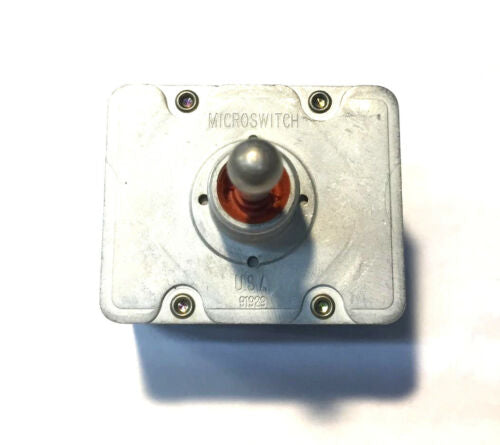 Honeywell Microswitch On-Off-On Toggle Switch 4TL1-1 MS24525-21