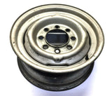 "Unbranded 16x6.5 8x6.5"" Bolt Pattern All Position Wheel 1-23-14D"