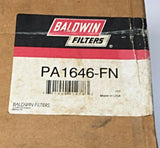 Baldwin Air Filter PA1646-FN NOS