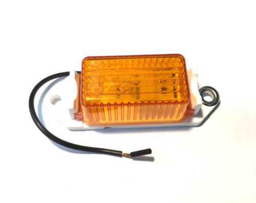 Grote Amber Clearance Marker Light 4688 NOS