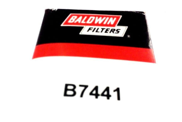 Baldwin Filters Lube Spin-on B7441 NOS