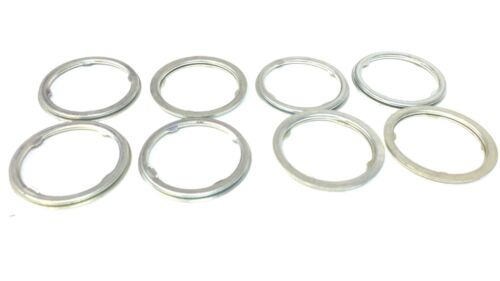 Detroit Diesel 23515927 Series 50G Engine Spark-Plug Washer Adapter [ LOT OF 8 ]